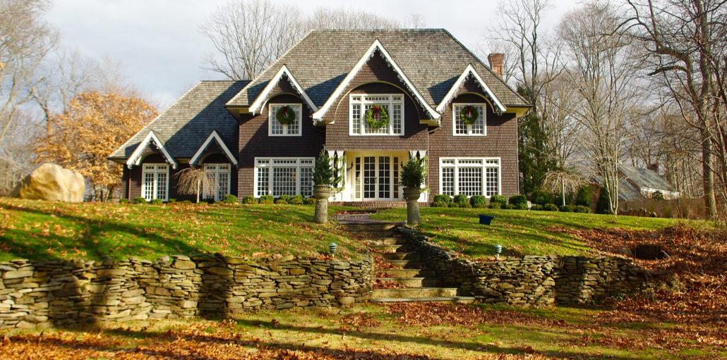 Hillstone Manor