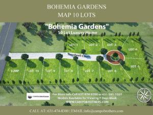 Bohemia Gardens
