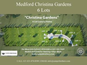 Medford Christina Gardens
