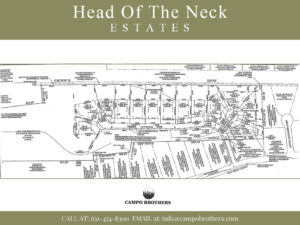 Head Of The Neck Estates