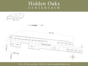 Hidden Oaks Centereach